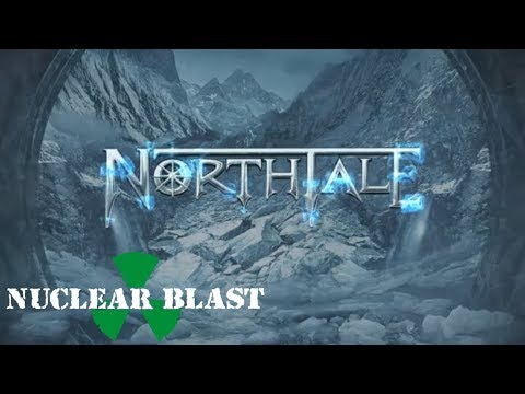 NORTHTALE - Higher (OFFICIAL LYRIC VIDEO)