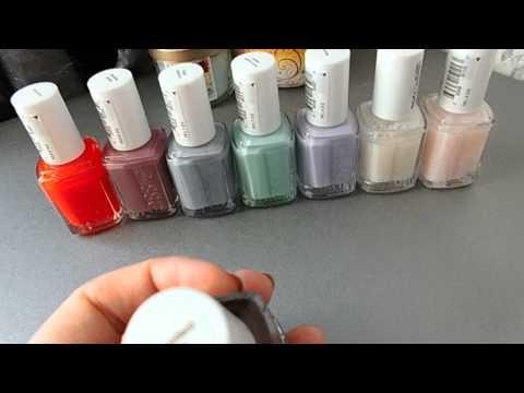 Essie лак для ногтей, оттенок 05 Соблазн, 13,5 мл