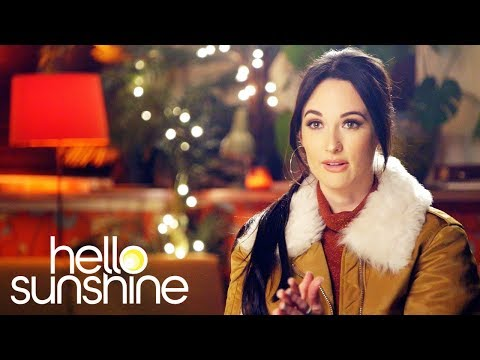Kacey Musgraves on Following Your Arrow