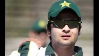 waka waka pakistan world cup 2011