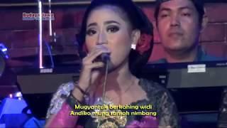 SETYATUHU~ DEWI ROHMI~GUYON MATON PERCIL 17 MARET 2017