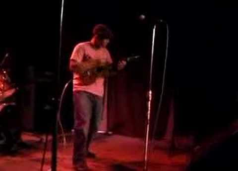 Jake Shimabukuro crosscurrent LIVE Video Part 2