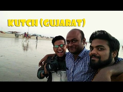 KUTCH (GUJARAT) - TRAVEL DIARIES