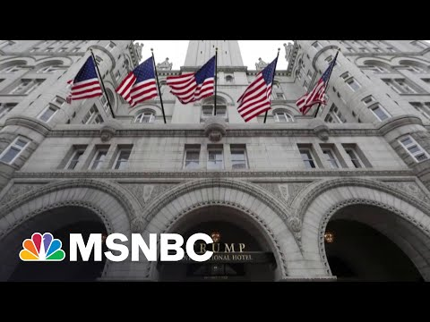 Expected Charges Against Trump Org. Are Far From 'Minuscule'