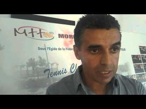 Morocco Tennis Tour (MTT) de Kenitra 2015