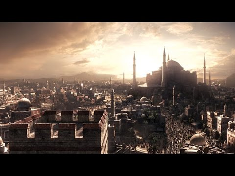 Constantinople  The city of our souls