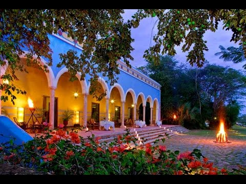 Hacienda Santa Rosa, a Luxury Collection Hotel - Santa Rosa, Yucatan, Mexico