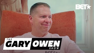 Is Gary Obsessed With Serena Williams? | The Gary Owen Show