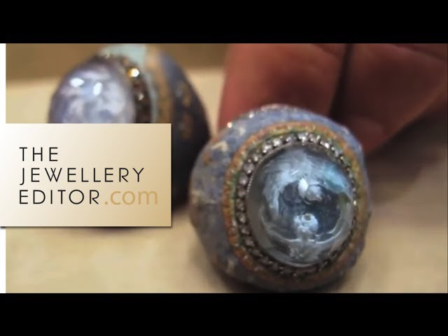 The artist jeweller of Istanbul: Sevan Biçakçi