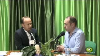 PP - Eduardo Marcos - Elecciones Municipales Medina del Campo