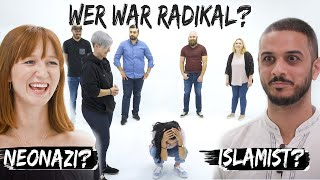 Tell me if I am a radicalist! ft. Mirellativegal, Younes & Helen
