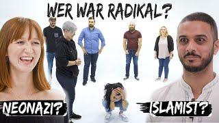 Sag mir, ob ich RADIKAL bin! ft. Mirellativegal, Younes & Helen