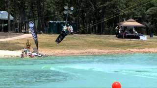 Barefoot Ski Ranch Grand Opening - Waco TX