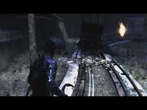 Прохождение игры Dark Sector. Часть 2 (Passage of game Dark Sector. Part 2. A linear shooter)