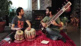 The Biryani Boys play Funkytown by Lipps Inc.