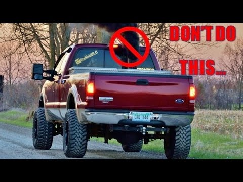 3 Reasons To NEVER Stack Your Truck!