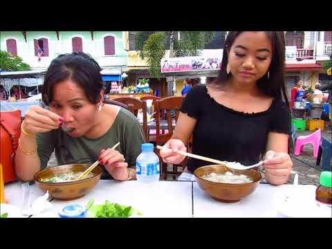 LAOS 2017 (Part 1)