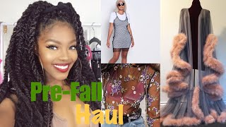 ALIEXPRESS Try On Clothing Haul | Blush Tones + GLAM Affordable Fashion