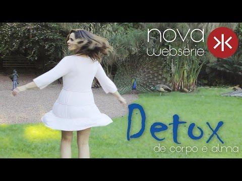 Detox de Corpo e Alma no SPA Tour Life #1 - Kanal K