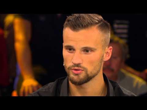 Haris Seferovic: Eintracht ist ein super Verein