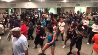 Line Dance Brunch - Pro Lover