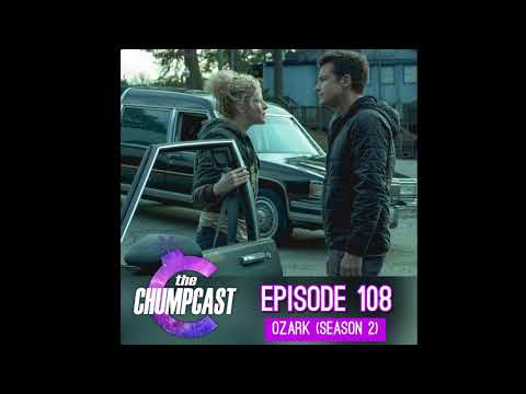 Ozark, Relatable Side Characters, and Food Laws  Episode 108