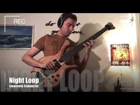 Night Loop - ZOOM B3n