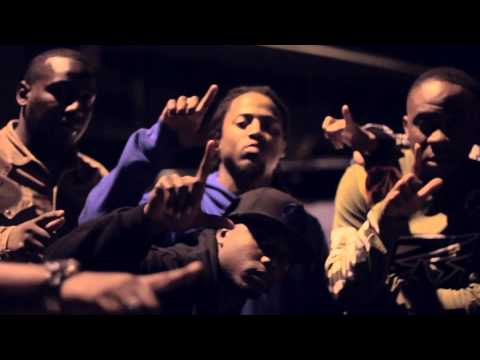 BossGame & ATL OG KK - PLUGGED IN (official video)