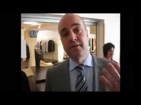 Till minne av statsministern Fredrik Reinfeldt (2006-2014)
