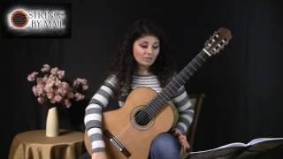 Video 26: Dances of 1810 - Minuetto alla Rena by Mauro Giuliani