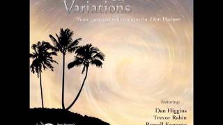 """Don Harper's Oceana Orchestra- """"Where Do We Go From Here"""" (featuring: Trevor Rabin)"""