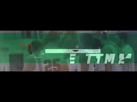 Hastings College Men's Basketball Hype Video 2017-18