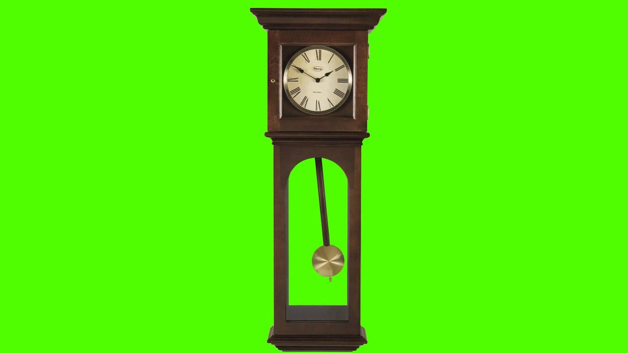 Ticking Clock Animation Free Download