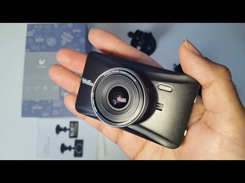 Full HD Car Dash Camera - 1080p - 12MP - By Old Shark