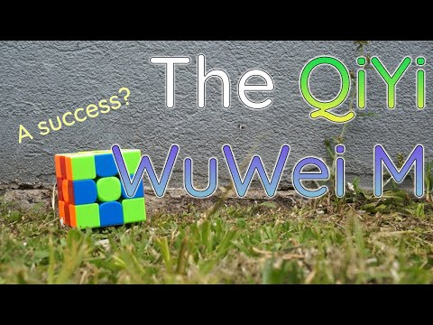 Is The WuWei M Any Good? Review Ft. Tingman & TNL Cubing | DailyPuzzles.com.au