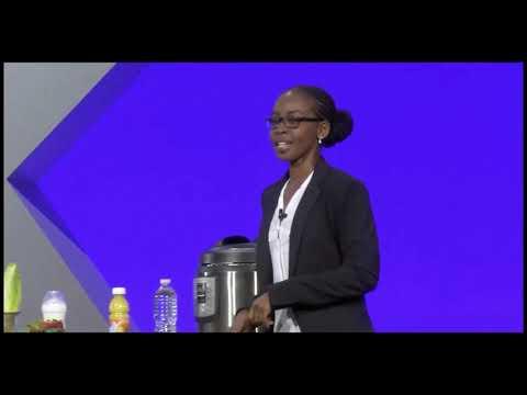IBM | IOT sensors enable Farmers in Africa Secure Credit