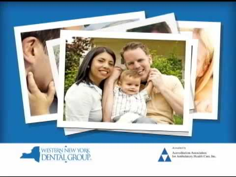 Western New York Dental Group Commercial