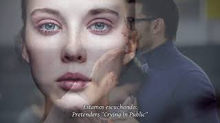 Play Crying in Public