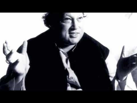 Nusrat Fateh Ali Khan - Mein Khuda Ki Sana Gaoon Ga
