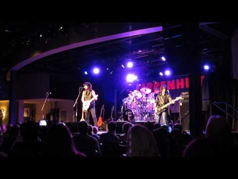Fool in Love - Farrenheit Reunion Blue Ocean Music Hall 8-22-2014 cliffyuno
