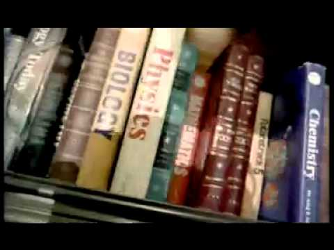 Horlicks - Exam Fear - TV Commercial BLUE I Productions & Dj MOKKSHA