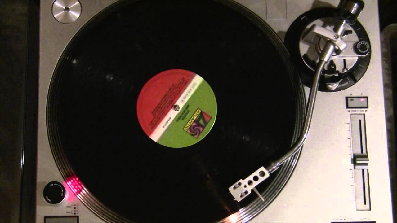 Nine Inch Nails - Wish (Vinyl Cut) - YouTube