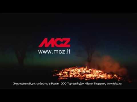 MCZ Plasma 85  Wood. Видео 0