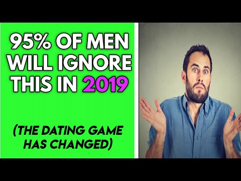 Dating trend 2019