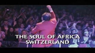 Hakim - The Soul of Africa / حكيم - روح أفريقيا