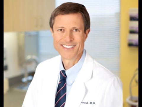 Dr. Neal Barnard Discusses The Cheese Trap - Part 1