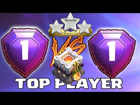 Clash of Clans - LEGEND ATTACK ON WARCLANS - 3 Stars TH11 Max base with super queen (#Ep.39)