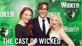 Wicked UK | Willemijn Verkaik returns to London