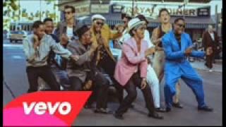 Mark Ronson Uptown Funk ft Bruno Marss