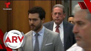 Pablo Lyle sufre revés en corte de Miami por su caso por homicidio | Al Rojo Vivo | Telemundo